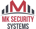 MK Security Systems Logo
